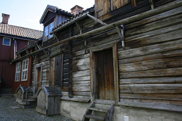 Trondelag Folkemuseum