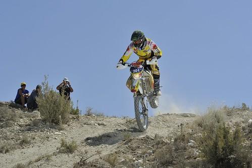 Baja Aragón 2012 - Motos 1