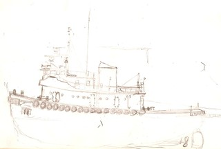 Sea Giant 1982