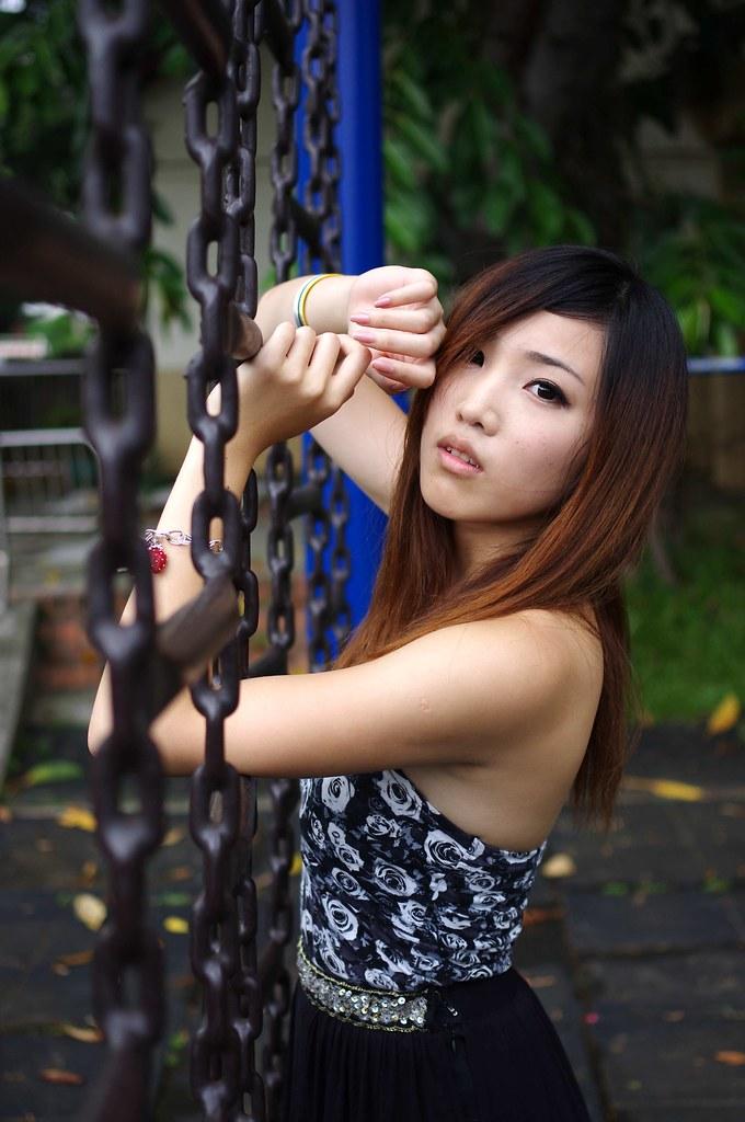 ViVi-東海外拍