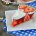 Summer Strawberry Jello Pie from Lauren's Latest