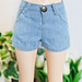 MiniFee High waist shorts