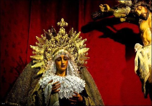 TRANSITOS,DOLOROSA DE MIJAS