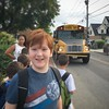 First day of fifth grade #firstdayofschool #milfordct