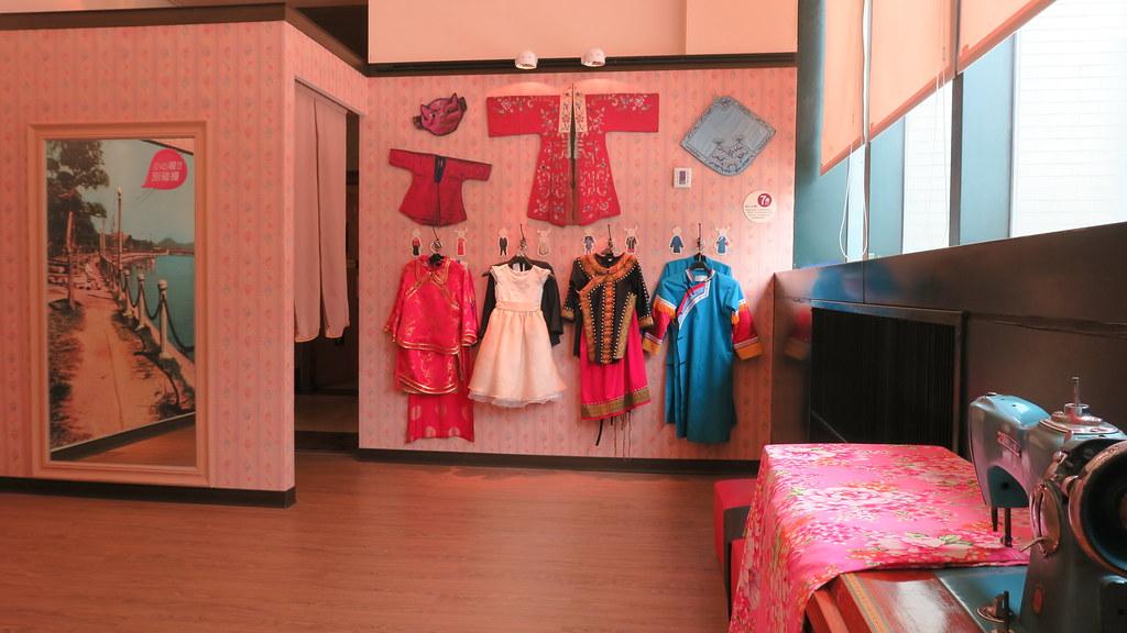 鹽埕高雄市立歷史博物館 (23)