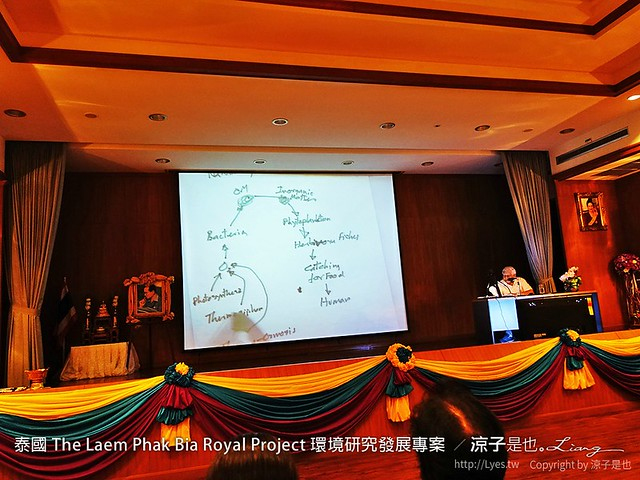 泰國 The Laem Phak Bia Royal Project 環境研究發展專案  9