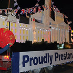 Lancashire Encounter Procession of Light - 26