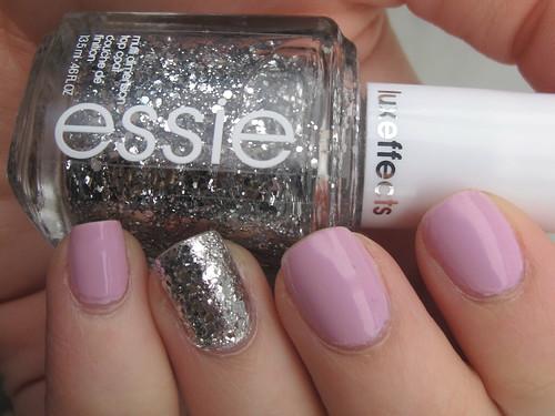 Livingaftermidnite - Tickled Pink Glitter