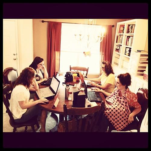 Blogger Central #hsbloggers #blogging #fun @mathfour @wisdombegun @pennington9
