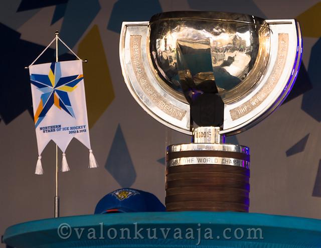 Maailmanmestaruuspokaali 2011