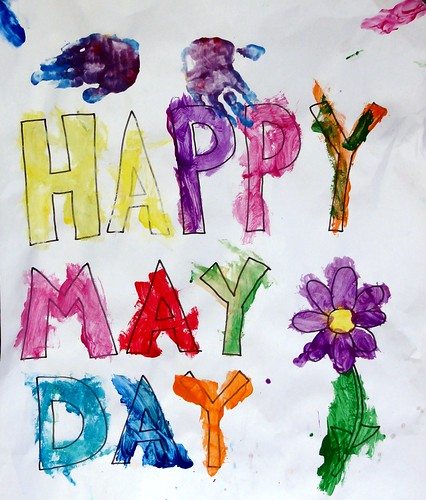 Image result for happy may day images