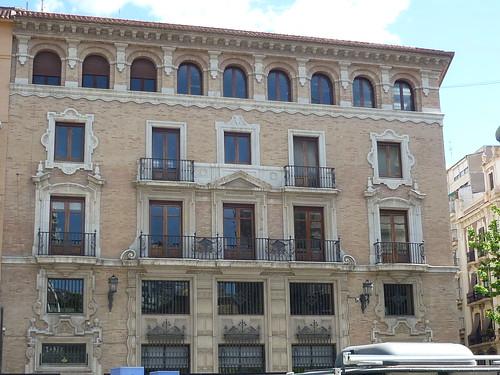 Flickriver photoset 39 murcia casa palacio de los pag n actual banco de santander 39 by jose - Casas de banco santander ...
