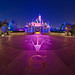 Disneyland - Sleeping Beauty Castle (HDR) by Tom.Bricker