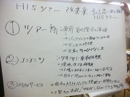 HISマザーハウスツアー改善案4