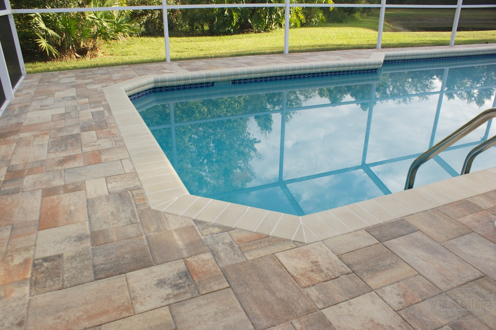 Yeager Flooring is Tampa Bay's number 1-rated brick paver source.