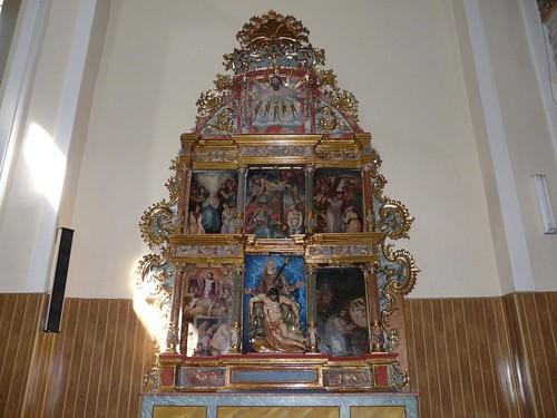 Villoría de Órbigo, León