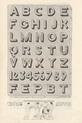 alphabets 4
