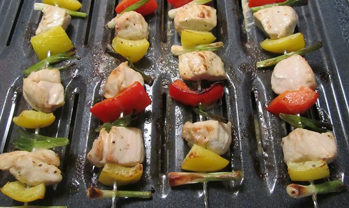 Oven Kabobs