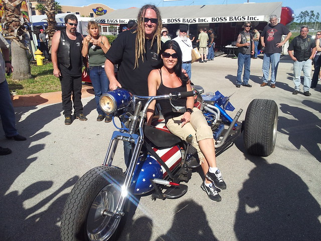 Angie Ballard Full Throttle Saloon