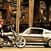 "Thunderbike 27"" iMac Widescreen Wallpaper // Mustang Eleanor 2550x1440"