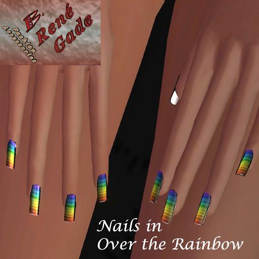 Rainbow Clothing Store