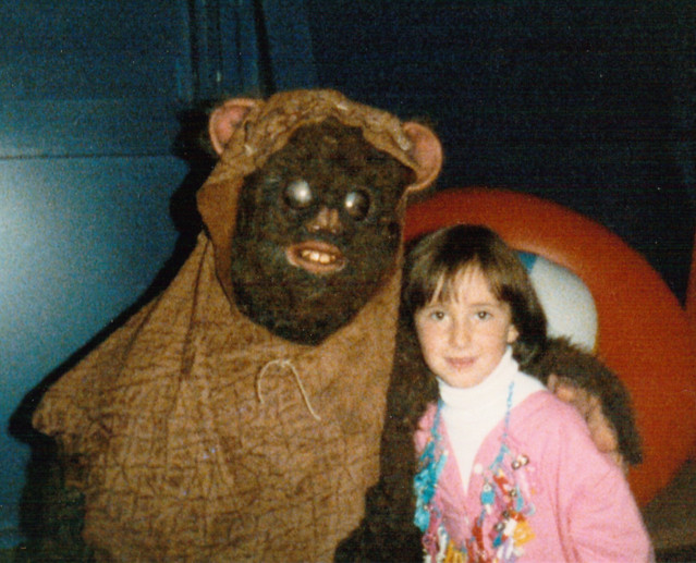 Wicket and Me
