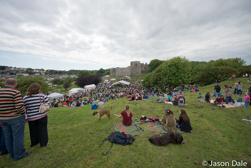 Mumbles Jubilee Event