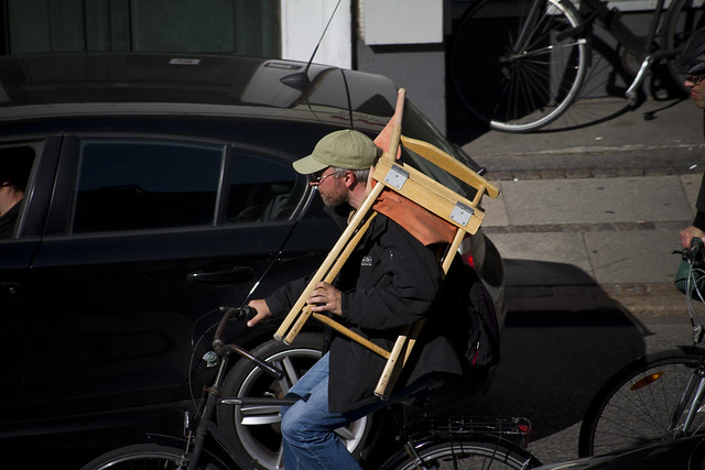 Chair Transport