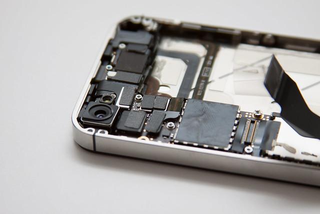 Lcd Repair Iphone