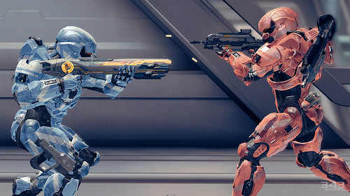 Halo 4 Multiplayer Loadouts Guide