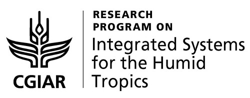 CGIAR Research Program on Integrated Systems for the Humid Tropics