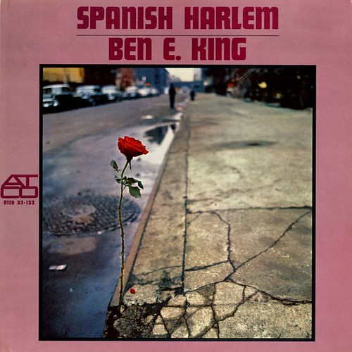 Ben E. King 'Spanish Harlem' (1961)