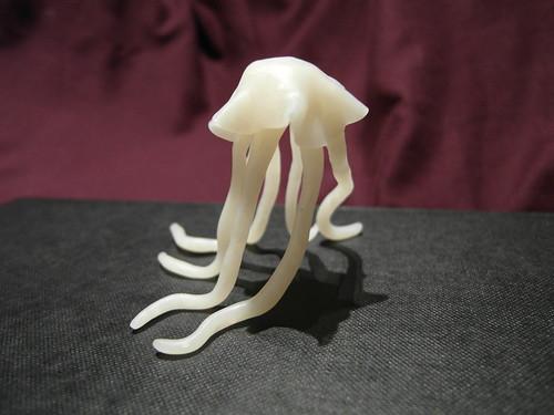 Fimo jellyfish