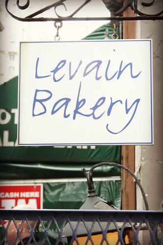 Levain Bakery
