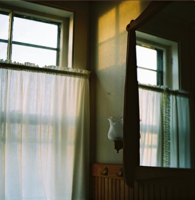 Dayglow.