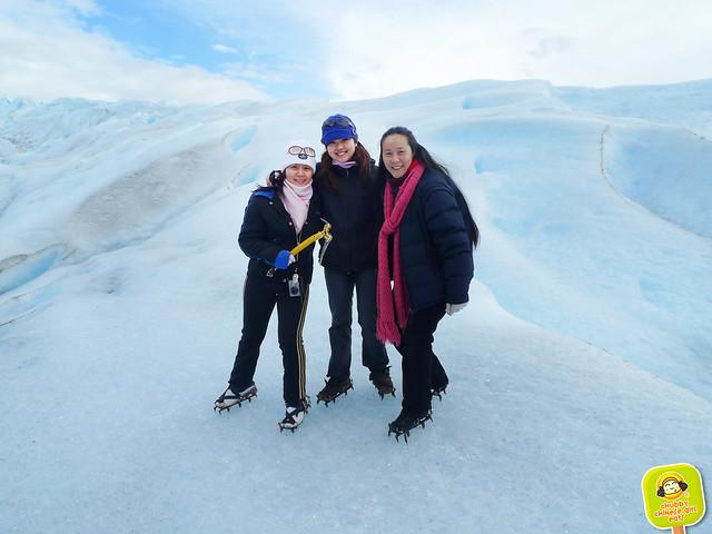 perito moreno glacier hike 10