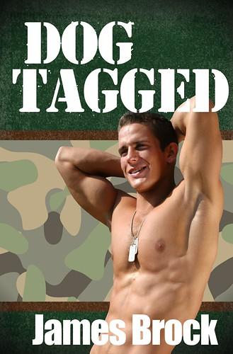 Dog tagged