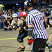 Cincinnati Rollergirls Black Sheep vs. DC Rollergirls All-Stars, 2012-05-19 - 136