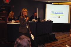 Hillary Hart STC Summit 2012