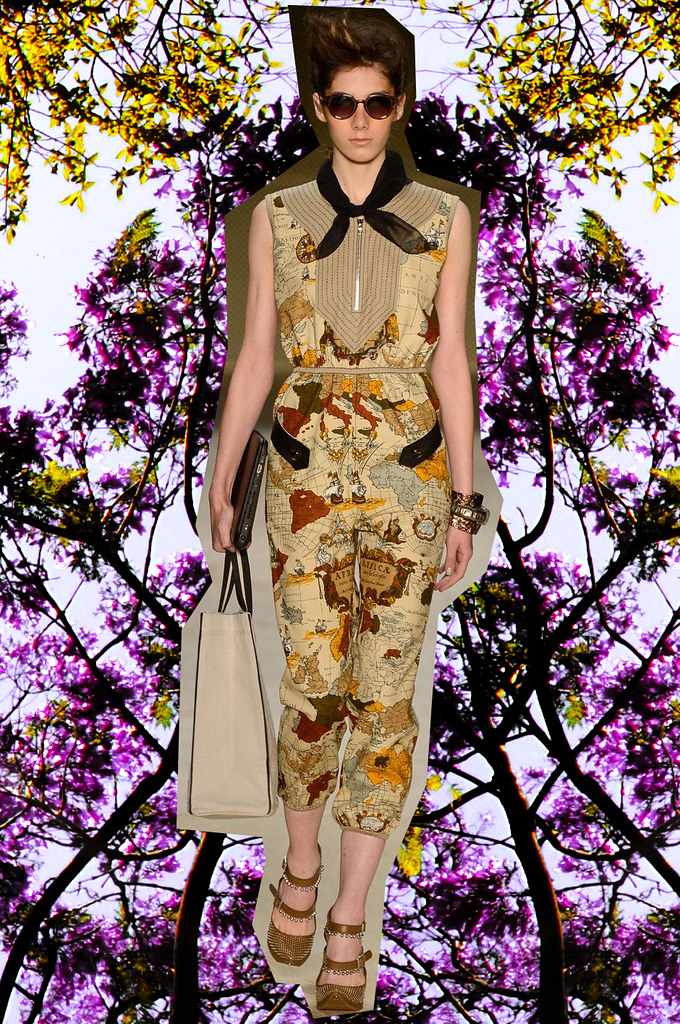 Herchcovitch, Spring 2013 – Fashion Rio