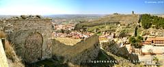 La puerta más vieja de Al-Ándalus (Calatayud, Aragón)