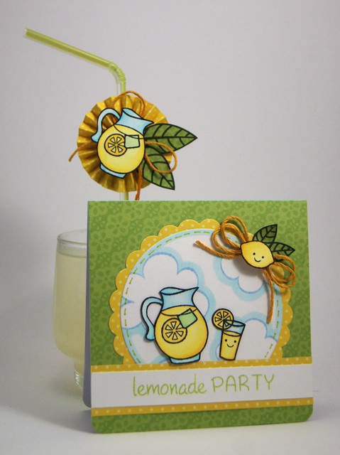 lemonadeParty