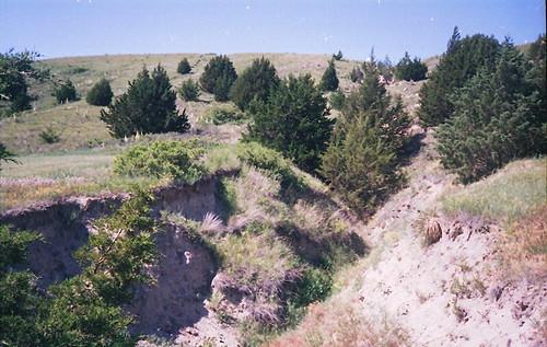 nebraska oregontrail ashhollowstatehistoricalpark gardencountyneb