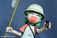 Revoltech Yotsuba DX Summer Vacation Set Unboxing Review Pictures GundamPH (39)