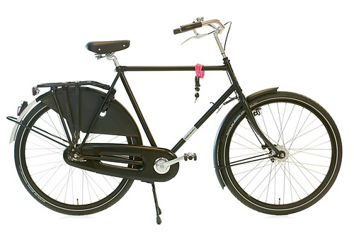 Workcycles Opa GT-NR2D met slotje