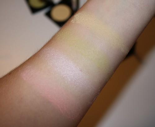 pastel colours makeupforever