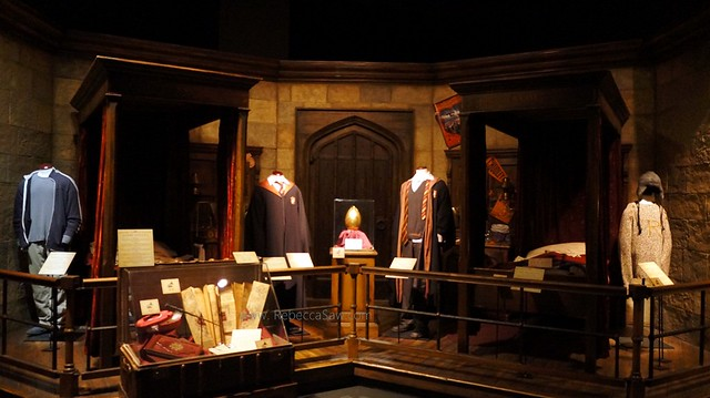 HARRY POTTER THE EXHIBITION - ArtScience Museum, Singapore (37)