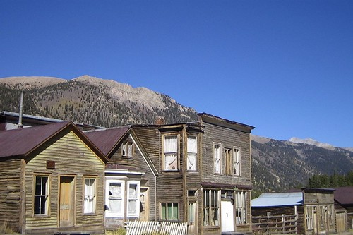 St. Elmo (ghost town), CO - 12