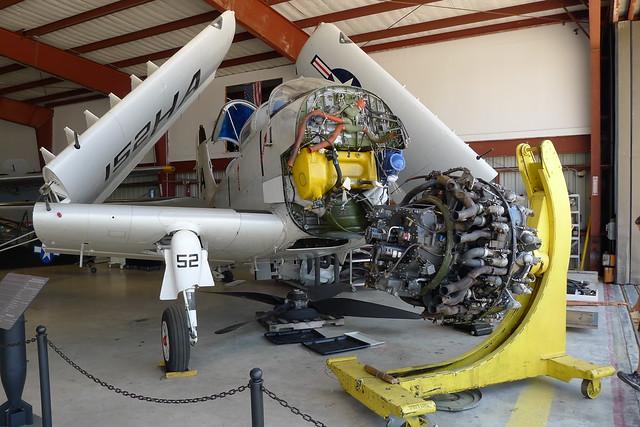 Douglas AD-5 / A1-E Skyraider