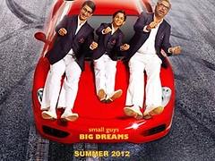 [Poster for Ferrari ki Sawari]